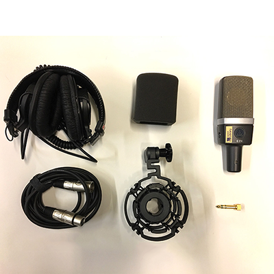 AKG Microphone Kit