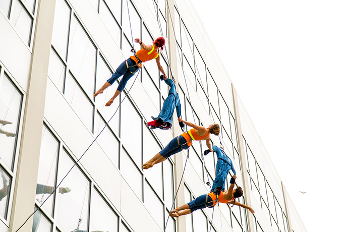 acrobats on building img