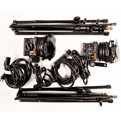 Video Light Kit