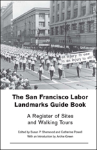 Labor Landmarks Book Cover